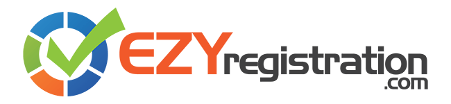 EZY Registration
